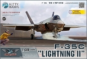 F35C Lightning II Fighter