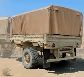 M1082 LMTVT (Light Medium Tactical Vehicle Trailer)
