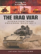 Iraq War Operation Iraqi Freedom 2003-2011 (SC)