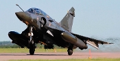 Mirage 2000D Fighter