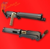 1/48 Vickers British Hyland Type B Loading Handle Machine Gun Kit (2)