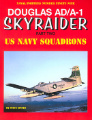 Douglas AD/A-1 Skyraider Part Two (SC)