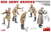 WWII Red Army Drivers (5)