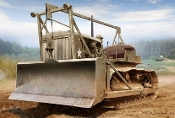 US Army Military Bulldozer
