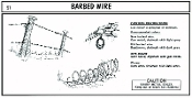 1/35 Barbed Wire