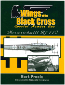 Wings of the Black Cross Special #1