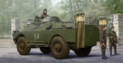 Russian BRDM2RKhb NBC (Nuclear Biological Chemical) Vehicle Early Variant