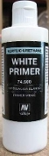 200ml Bottle Black Primer