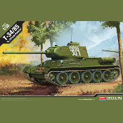T34/85 112 FACTORY PRODUCTION