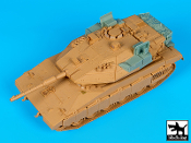 1/35 Merkava IV Trophy sys. + basket accessories set