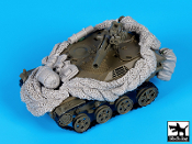 1/35 Wiesel 1 TOW accessories set
