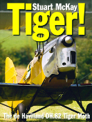 Tiger!The de Havilland DH.82 Tiger Moth