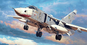 Su-24MR Fencer-E