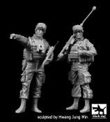 1/35 US snipers set