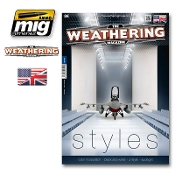 "The Weathering Magazine Issue 12.""Styles"" (English Version)"