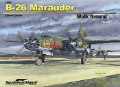 B-26 Marauder Walk Around