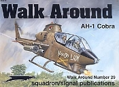 AH-1 Cobra Walk Around