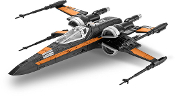 POES X-WING FIGHTER
