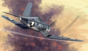 F4U-1 Corsair Early Version