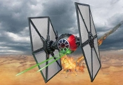 Star Wars First Order Special Forces Tie Fighter SnapTite Max