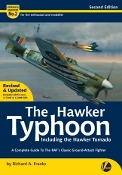 Airframe & Miniature 2: The Hawker Typhoon (Updated & Expanded)