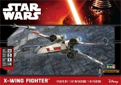 Star Wars: X-Wing Fighter (Master Series)