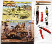 M4A1 76(W) All-In-One Complete Kit