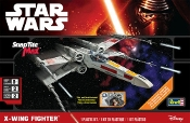 Star Wars: X-Wing Fighter (Snap)