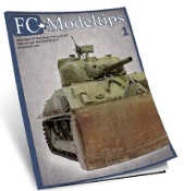 FC Model Tips Vol.1 Book