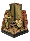 1/35 Screaming Eagles Vignette