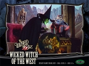 The Wizard of Oz 'Wicked Witch of the West' Diorama