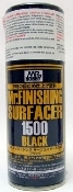 Mr. Finishing Surfacer 1500 Black 170ml (Spray)