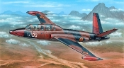 Fouga Magister Exotic Air Forces Jet Trainer