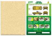 Airbrush CAMO-MASK for 1/35 ABM 41/42 with 47/32 AT gun Camouflage Scheme