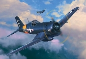 F4U4 Corsair US Fighter/Bomber