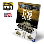 TWS - HOW TO PAINT 1:72 MILITARY VEHICLES (English)
