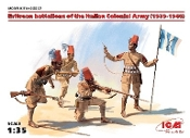 Eritrean Battalions of the Italian Colonial Army 1939-40 (4)