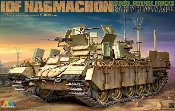 IDF Nagmachon Heavy APC Fighting Vehicle Early Version