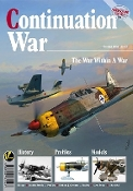 Airframe Extra 6: Continuation War Finland & Russia - The War Within A War