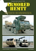 American Special: Armored HEMTT - Armored Variants of the US Heavy Expanded Mobility Tactical Truck