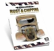 Rust & Chipping Techniques Book