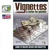 Vignettes A How-To Guide Diorama Book