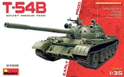 T-54B (Early Production)