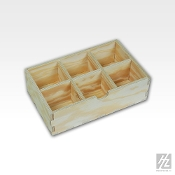 WM01s Drawer Organizer