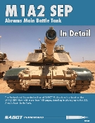 M1A2 Abrams Main Battle Tank in detail Revised and Expanded Edition