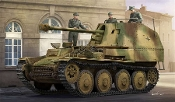 Marder III Ausf.M Tank Destroyer Sd.Kfz.138 Late