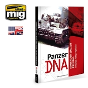PANZER DNA (ENGLISH)