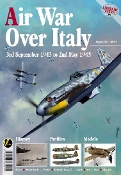 Airframe Extra 8: Air War Over Italy Sept. 3, 1943 to May 2, 1945