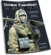 German Camouflages
