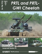 PRTL and PRTL-GWI Cheetah